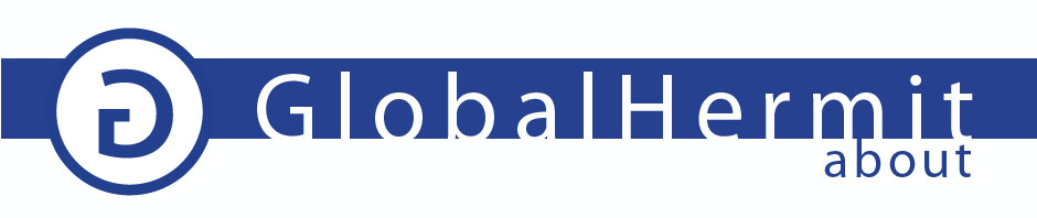 about GlobalHermit page