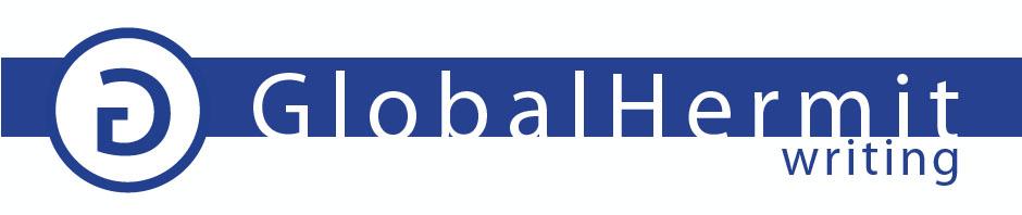 GlobalHermit writing page